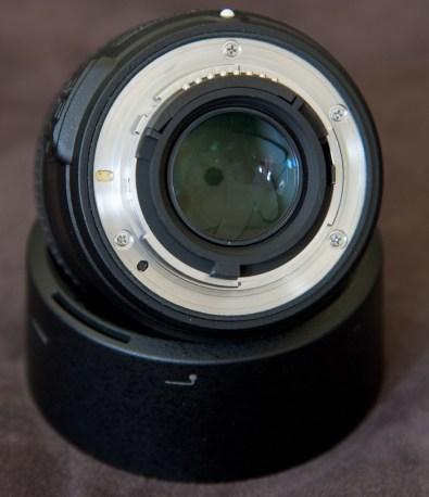 Nikkor 50mm Bajonett