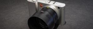 Kopfbild Leica T