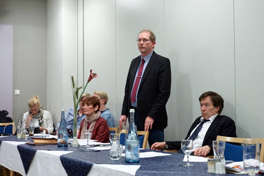 Infoveranstaltung MIT/CDU