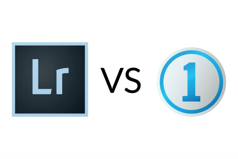 Lightroom 6 vs. Capture One Pro 8
