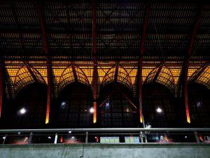 Hauptbahnhof von Antwerpen