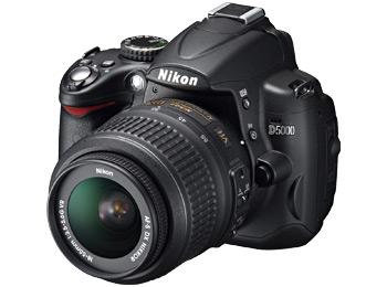Neues Modell von Nikon