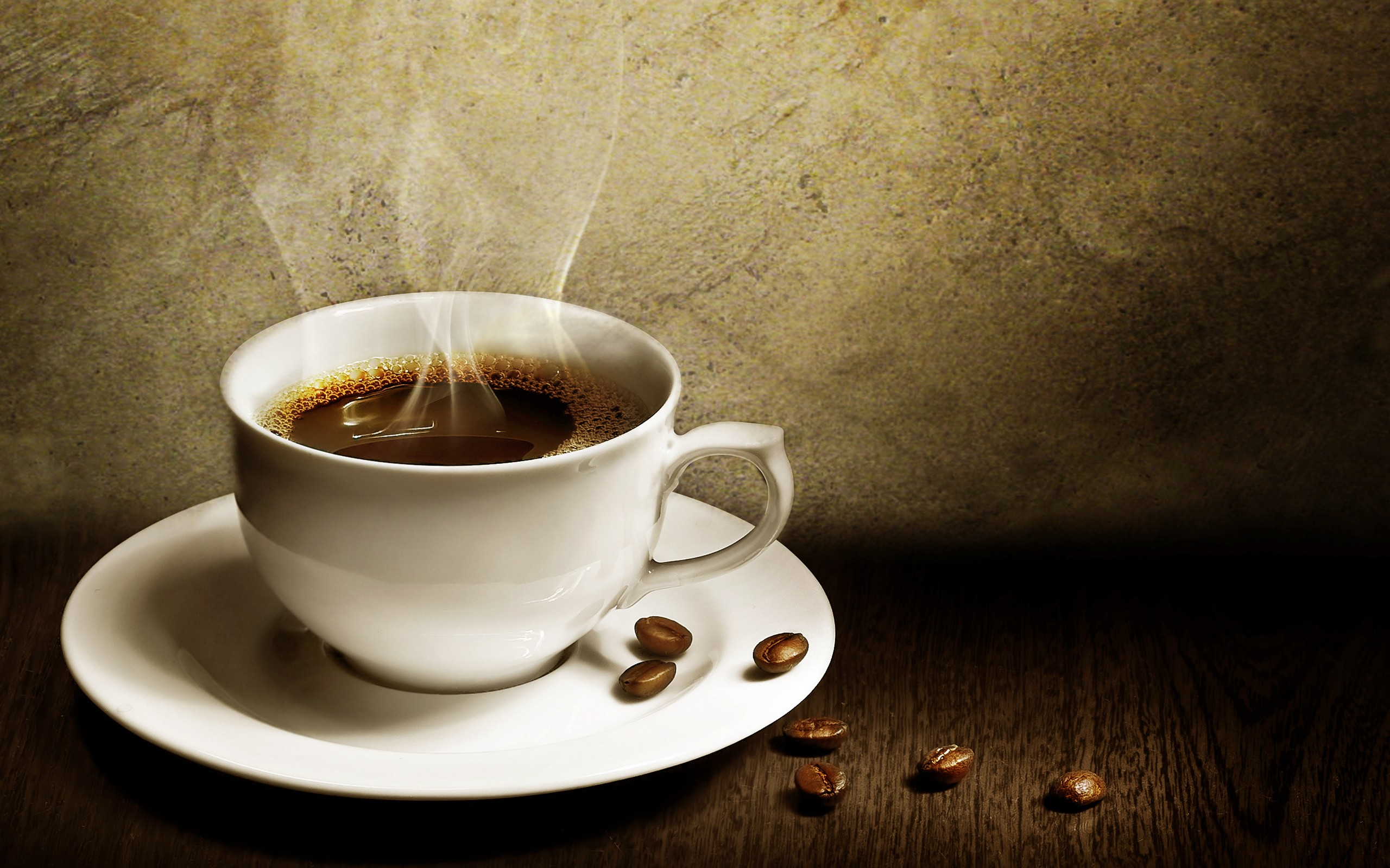How To Photograph A Hot Steaming Cup Of Coffee Or Tea