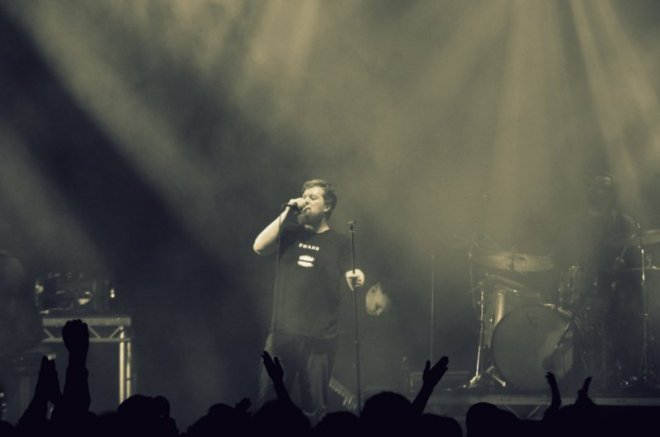 John Grant at Galway Arts Festival