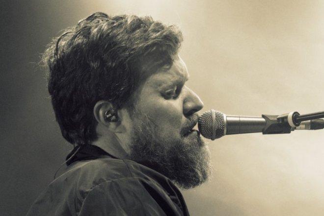 John Grant singing