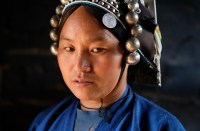 Akha people Burma