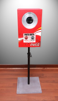 Mini-Photo-Booth-Structure---Coke-Wrapped