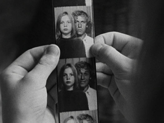 Photoboothnet  Photobooths in Movies  Alice in the Cities
