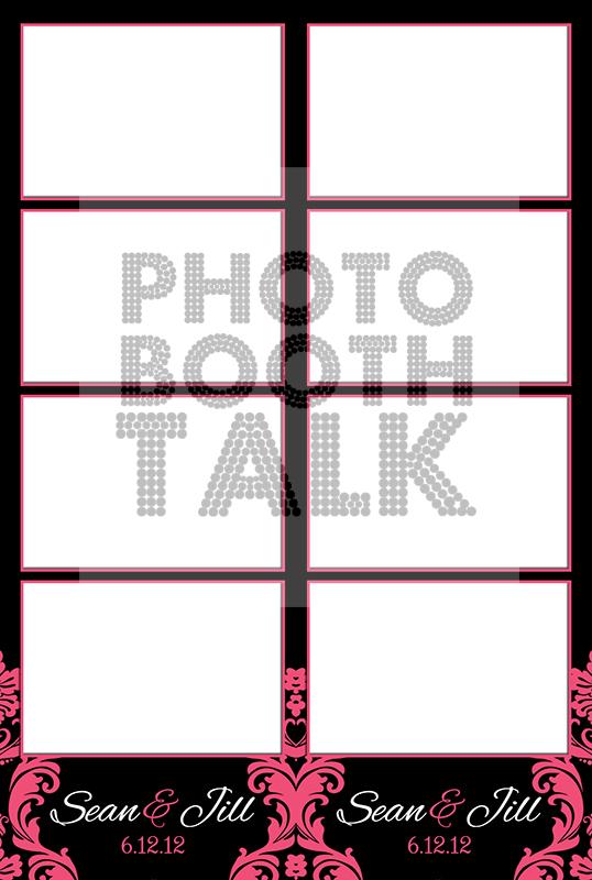 Ornate 1 By CI Creative Photo Booth Talk