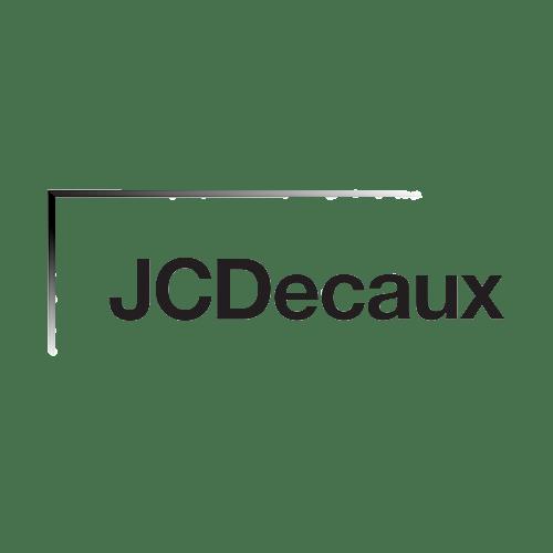 JC Decaux Logo