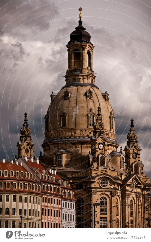 City Old Architecture  a Royalty Free Stock Photo from Photocase