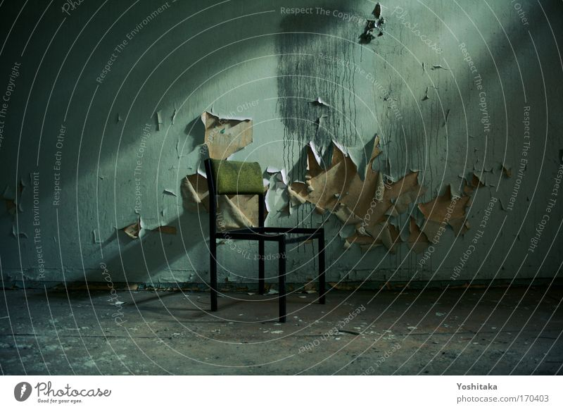 redecorate living room color ideas uk old loneliness dark death - a royalty free stock photo ...