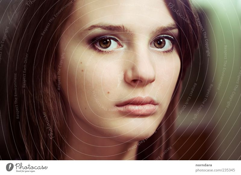 Human being Woman  a Royalty Free Stock Photo from Photocase