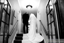 Christmas Wedding Stanley Hotel Colorado