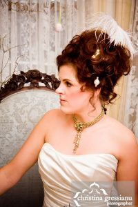 Victorian Wedding Styled Photos - Part 1 - Christina ...