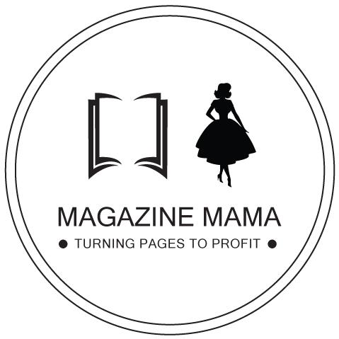 $39 for Magazine Mama's ENTIRE 2013 Magazine Template