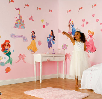 Best Idee Deco Chambre Fille Princesse Photos - Yourmentor.info ...