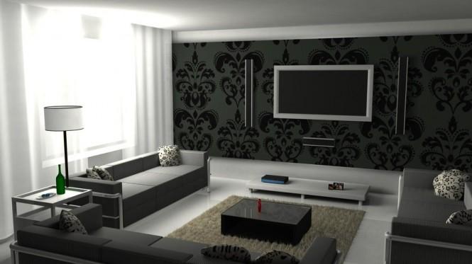 decoration salon living : banishbags.com