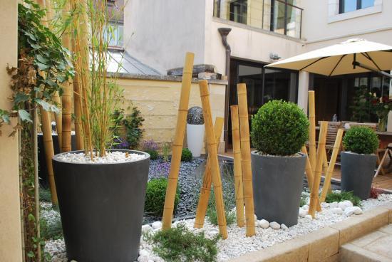 Deco Amenagement Exterieur Idee Deco Terrasse Exterieure