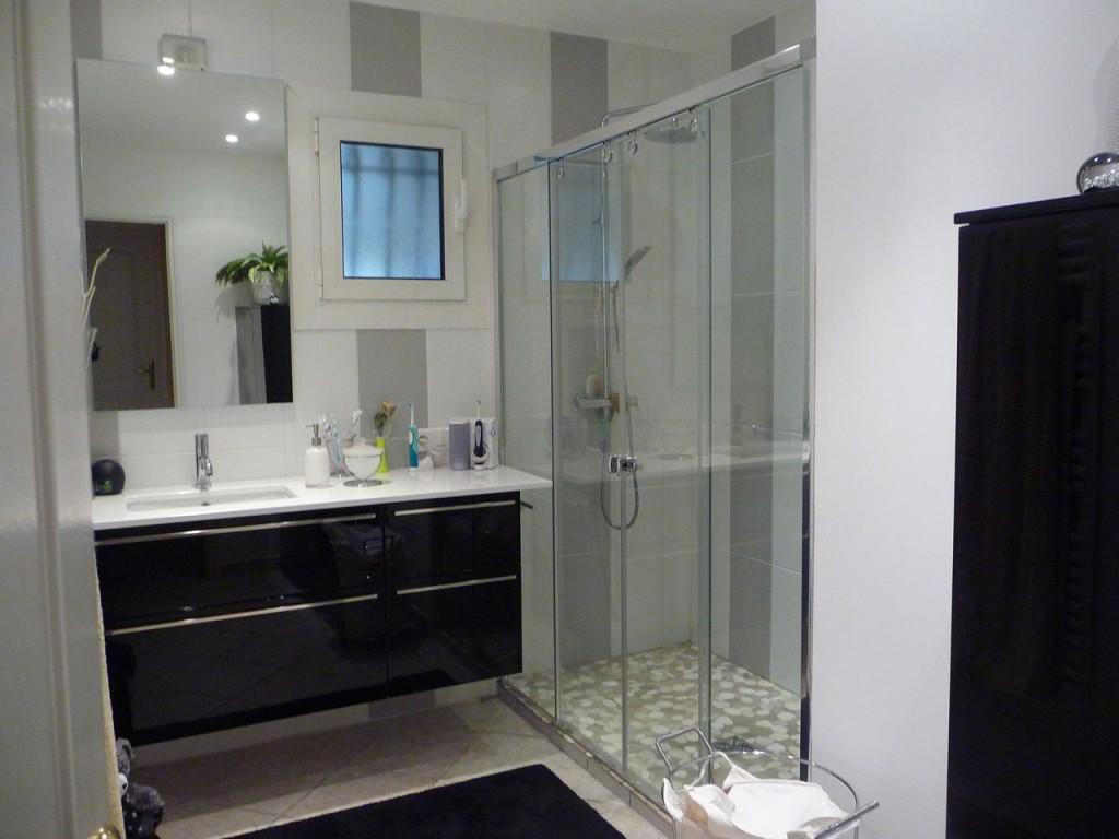 plan de salle de bain a l 39 italienne