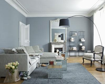 Awesome Salon Classique Chic Photos - House Design - marcomilone.com