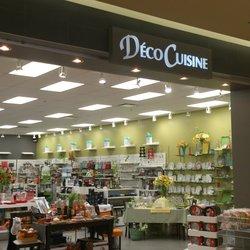 Boutique D Co Cuisine Qu Bec