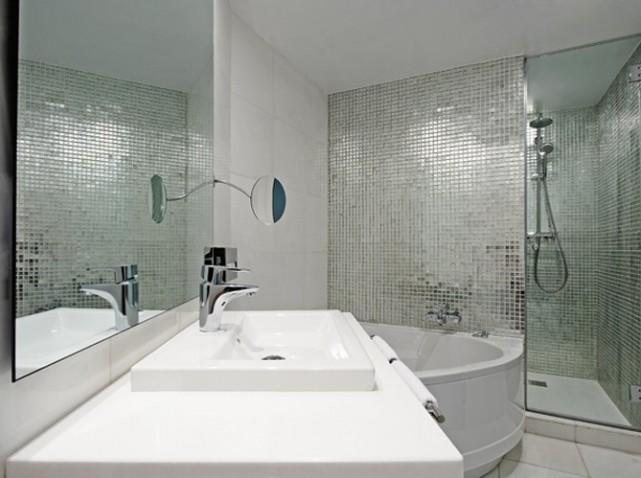 dco salle de bain sans fenetre