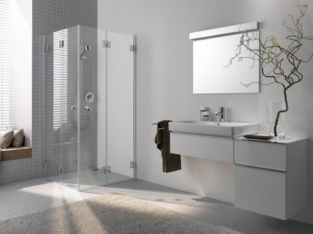 dco salle de bain simple