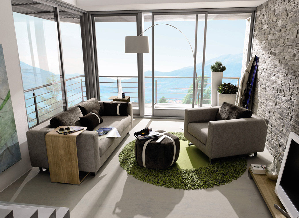 Photo Decoration Deco Salon Lounge 9jpg