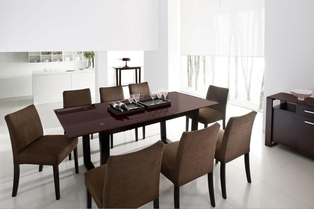 Dcoration Table Salle A Manger