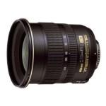 Nikon 12-24 f4