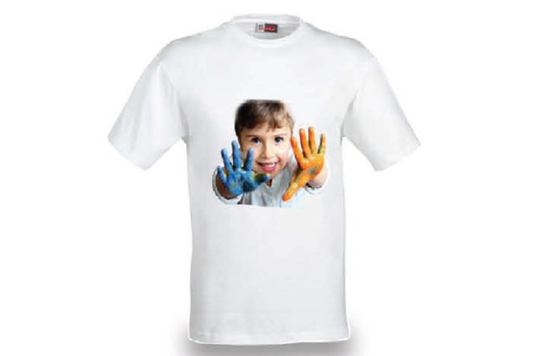 Stampa maglietta