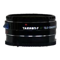 Tamron-F AF 2x minolta
