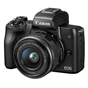 Canon M50 kit
