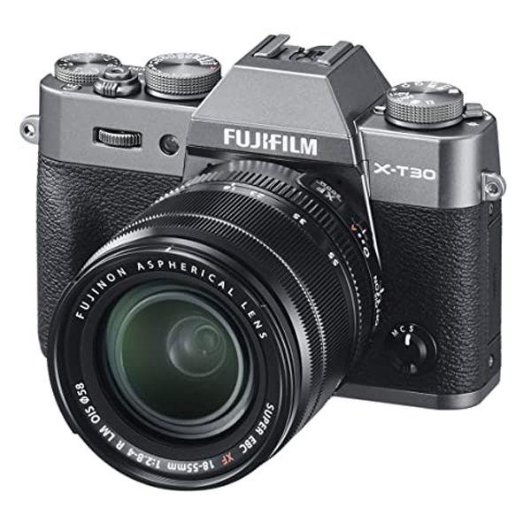 Fujifilm XT30 + 18-55