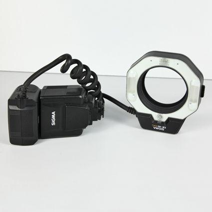 Sigma Flash em-140dg