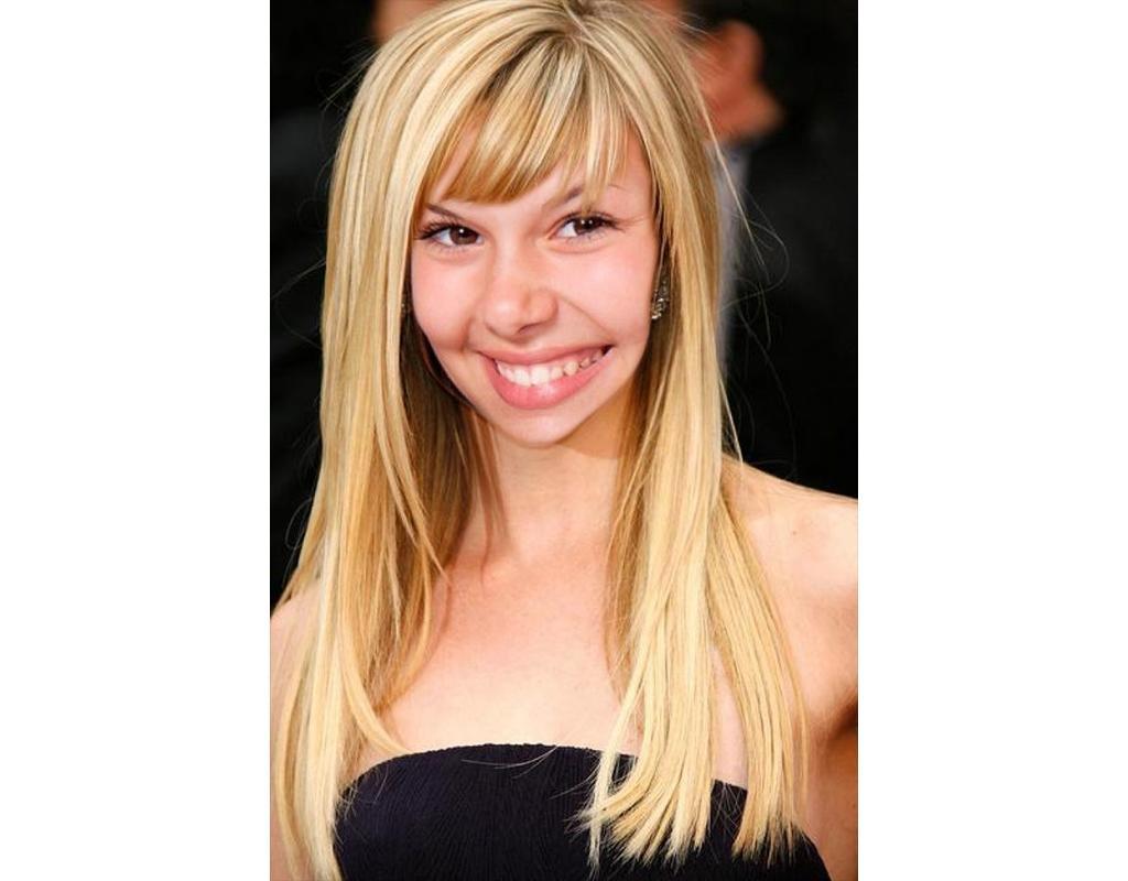 Fotomontage Ihre Frisur Online ändern Und Sein Blonde Lange Haare