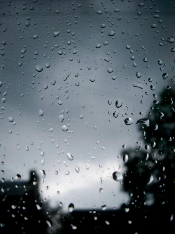 Wallpaper For Iphone X Black Free Stock Photo Of Raindrops Beading On A Glass Window
