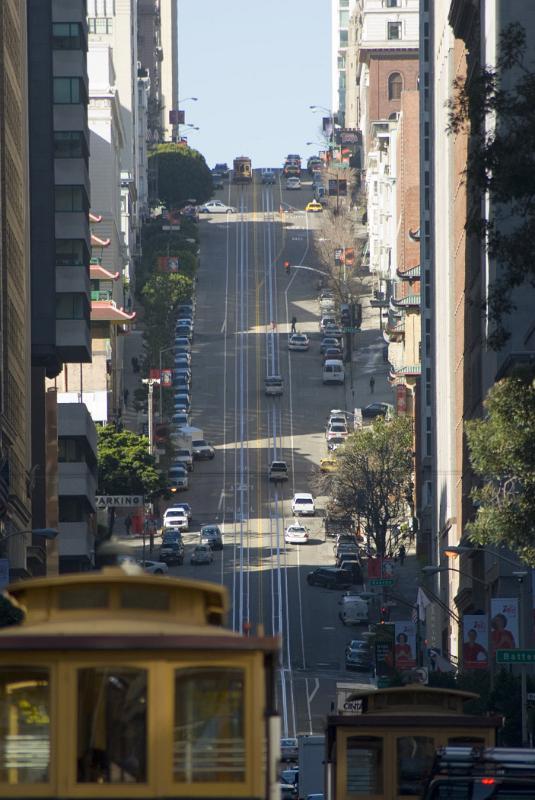 Free Stock Photo Of Nob Hill San Francisco California
