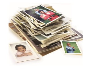 How To Organize Printed Photos