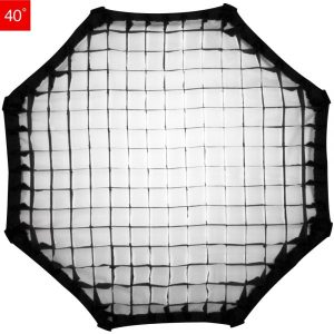 Small Soft Box Grids For OctoDome