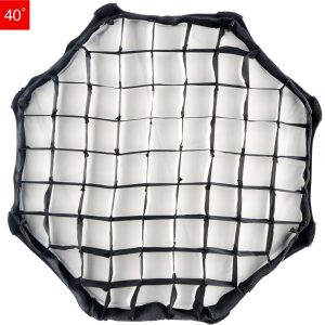 Extra Small Soft Box Grids For OctoDome