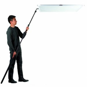 "FirstStudio 3-in-1 LitePanel 43"" Kit"