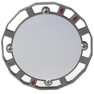 Dual Flash Reflector Connector
