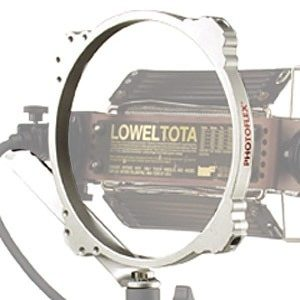 Video Connector for Lowel Tota-light