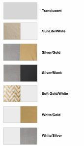 "LitePanel 39x72"" Fabric"