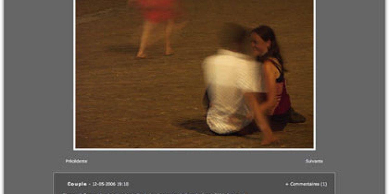 le photoblog des lecteurs : c'est parti