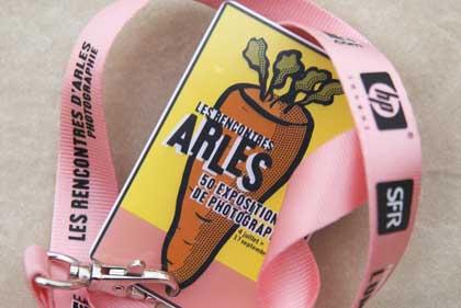 arles carotte