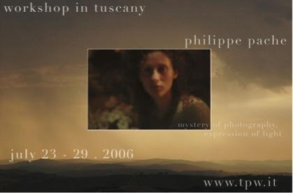 philippe pache workshop