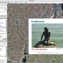 Vos photos sur Google Earth